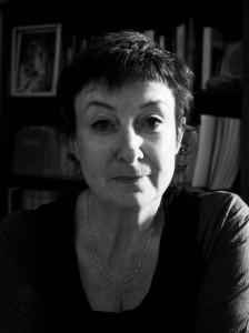 Marie Perny par Lola Lehmann